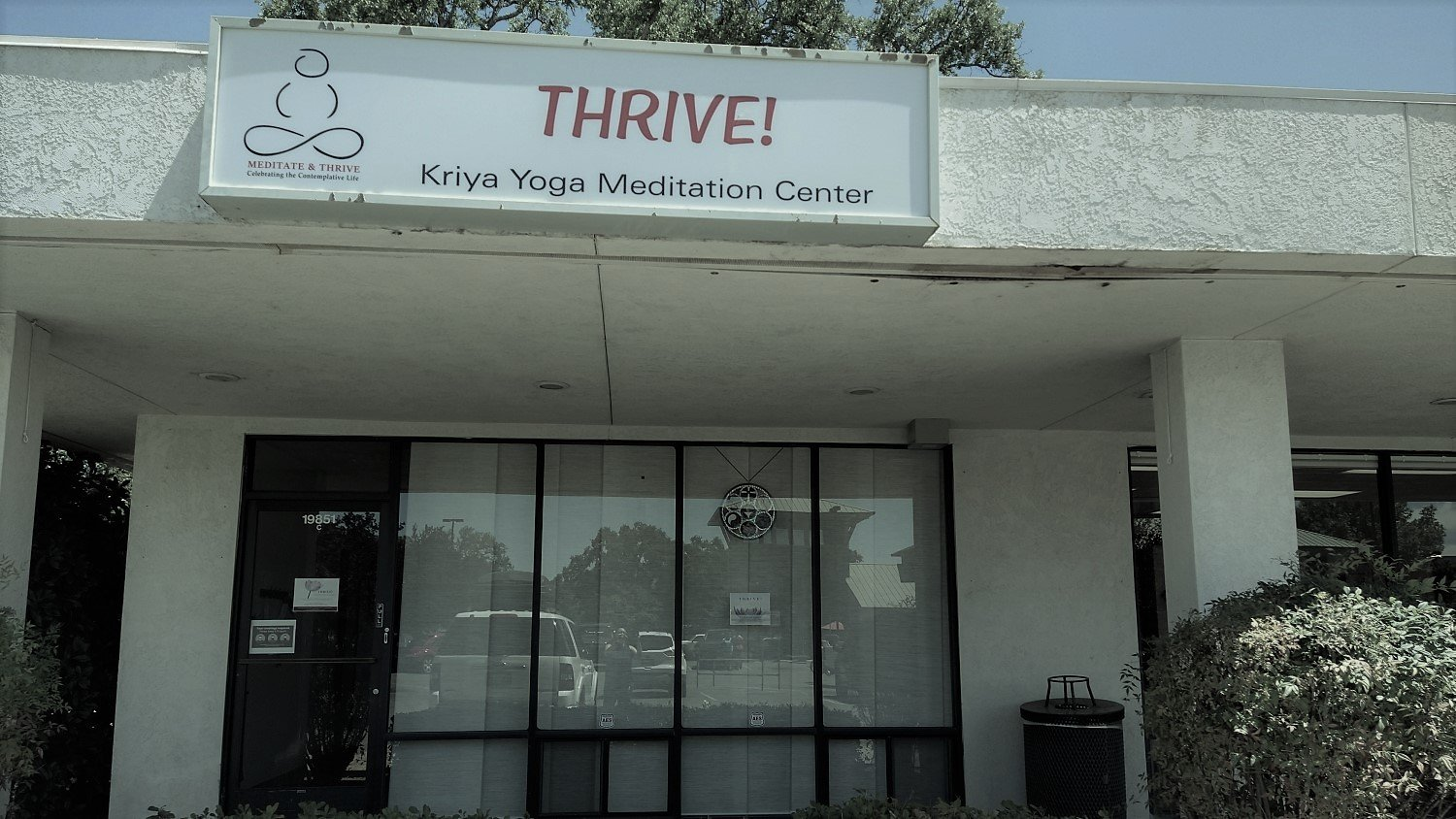 Thrive Kriya Yoga Meditation Center Opens In Hidden Valley Lake A Sanctuary For Peace In South Lake County The Lake County Bloom